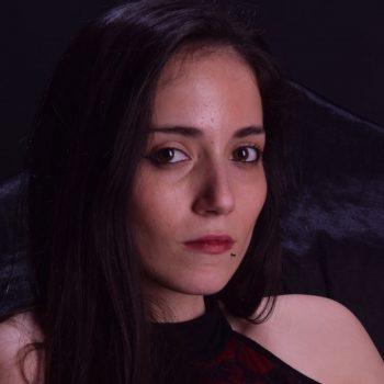 Μαρία Βουρλιδάκη